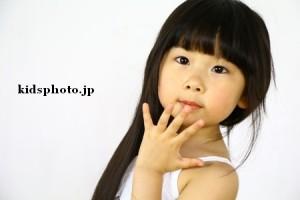 女の子 モデル