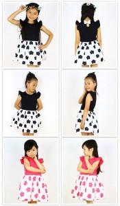 ワンピース 子供服