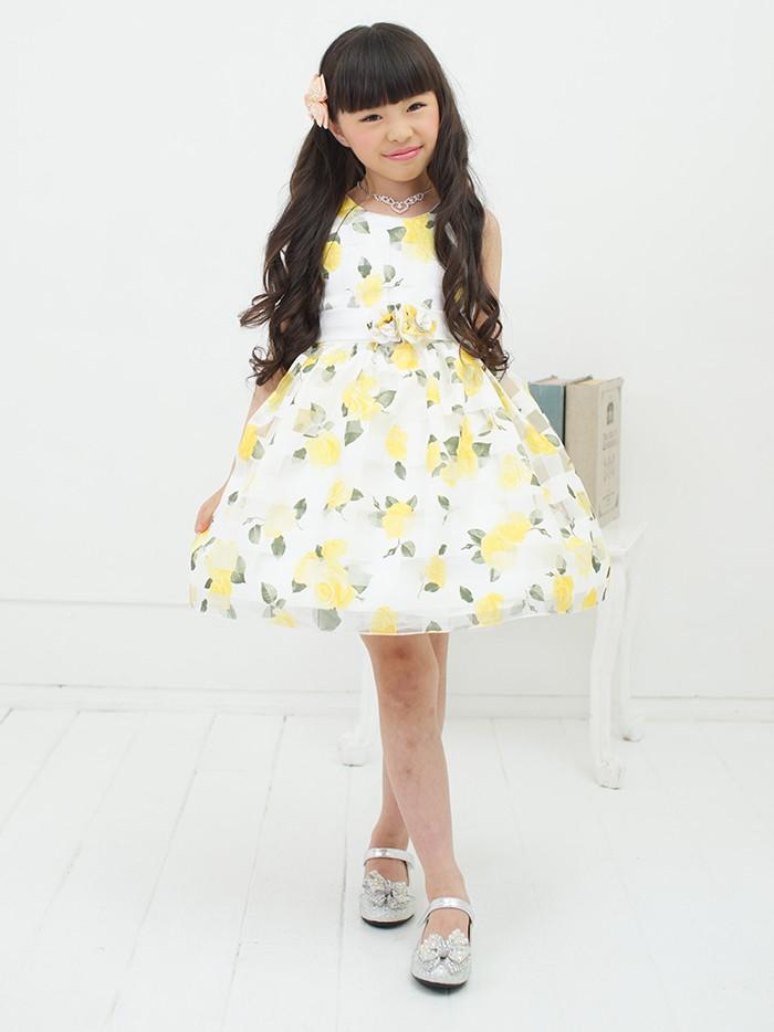子供ドレス 発表会