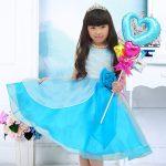 子供ドレス撮影 【ファーストレディ】様 キッズドレスの商品撮影「撮影実績」