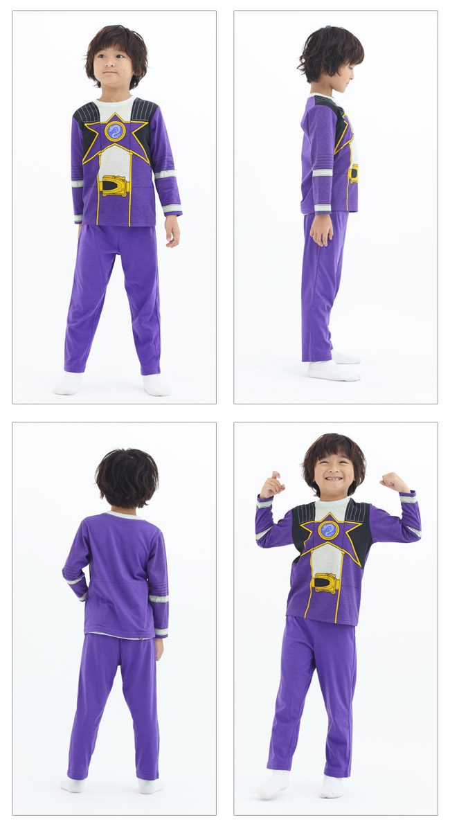 男の子 パジャマ