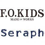 3月10日原宿開催 レクコレ 参加子供服ブランド様追加決定【F.O.KIDS】【Seraph】モデル募集