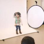 【親子モデル 急募】赤ちゃんとお母さんでの親子撮影モデル募集 11月末まで