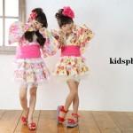 5月24日、子供服ショップさんの写真撮影&イメージ撮影
