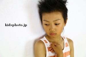 男の子 子供モデル