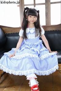 天使のドレス屋さん 撮影会モデル