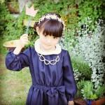 【終了】8月22日「天使のドレス屋さん」撮影会開催!ゲストモデルに 碧唯(あおい)ちゃん・緋毬(ひまり)ちゃん♪