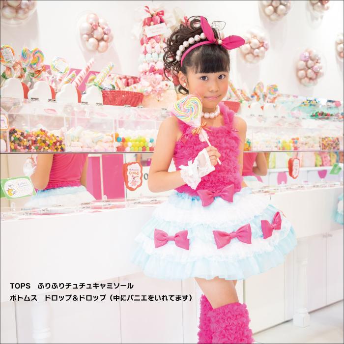 子供服モデル