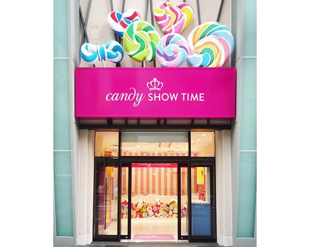 【募集終了】キャンディーショータイム(CANDY SHOW TIME)様とキッズモデル撮影会決定♪