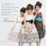 【撮影・掲載実績】子供ドレス撮影(ドレスアップ姫様)