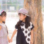 minau(ミナウ)子供服の新ブランド プレイタイム東京に出展