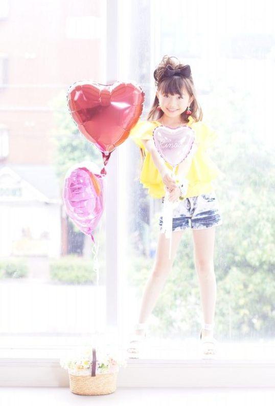【終了】スタジオキッズモデル撮影会 9月22日