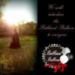 【満員・募集終了】Brilliant Balloon 【ブリリアントバルーン】様とのコラボ撮影会決定♪1月14日予定