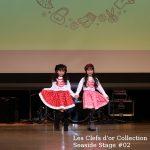 【終了】7月23日開催 神戸開催予定 ファッションショー(大人メイン)先行選考会