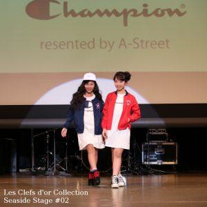champion 子供服
