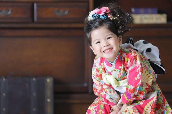 【終了】kimono Jubile(アンティーク着物)×kidsphoto.jpコラボ着物撮影会 1月28日予定