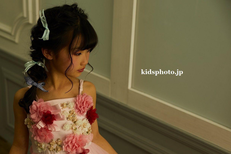 モデル撮影 kidsphoto