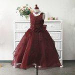 【終了】11月11日開催 子供ドレス撮影会 名古屋開催分