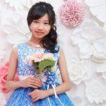 【終了】オリジナル子供ドレスショップ 「ファーストレディ」様との コラボドレス撮影会 2月24日大阪