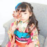 七五三衣装 3歳衣装モデル募集 撮影地大阪予定 5月撮影予定