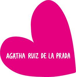 アガタルイス・デ・ラ・プラダ ロゴ
