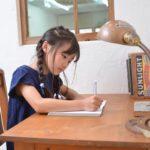 幼児教室  幼小受験教室  親子モデル 3歳ぐらいの親子募集  関東撮影