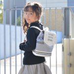 【募集終了】大人気 キッズリュック型ランドセル キッズモデル撮影 開催 3月22日