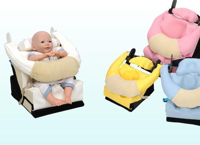 ベビーモデル募集 乳幼児用いすモデル  8月末撮影予定 2名 大阪撮影